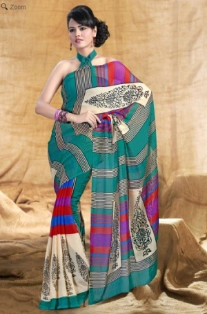 embroidered sarees shop