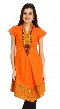 Wholesale designer kurti